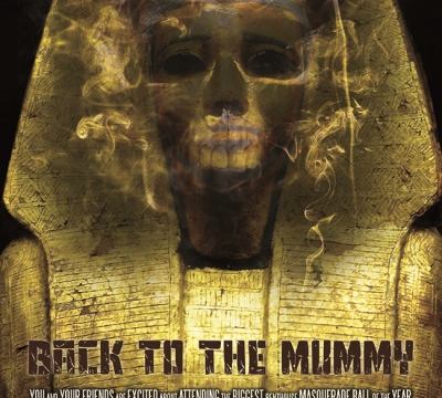 Back to the Mummy