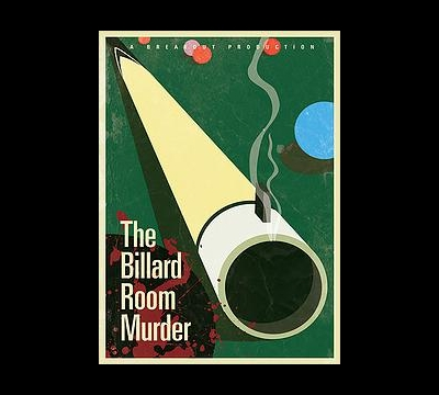 Billiard Room Murder